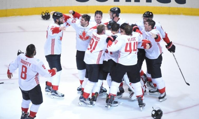 Team Canada World Cup of Hockey