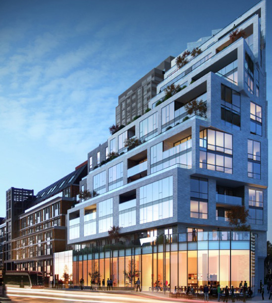 1181 Queen West Condos for Sale
