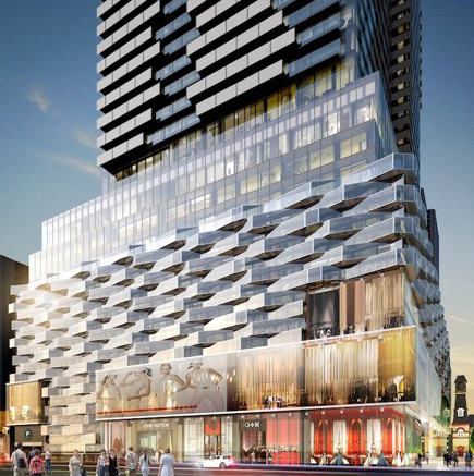 33 Yorkville Condos for sale in Toronto