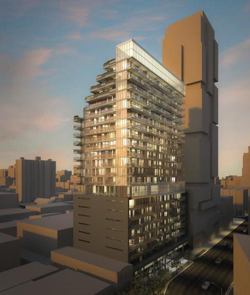 Toronto New Condos For Sale New Condominium And Loft