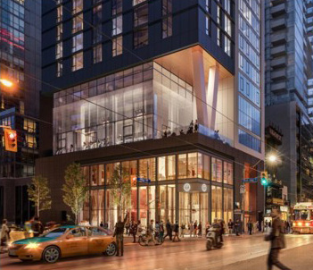 357 King West Condos for Sale