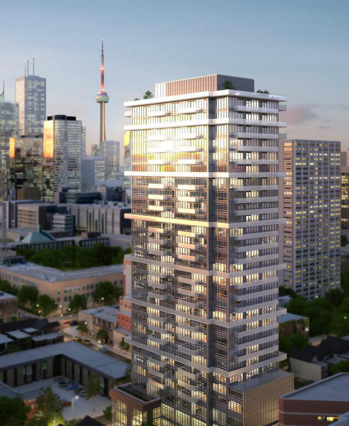 365 Church Street condos for sale in Toronto