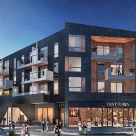 430 Essa Condos for sale in Barrie