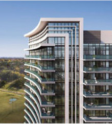 new condo developments toronto