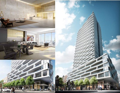 Axis Condos for sale in Toronto