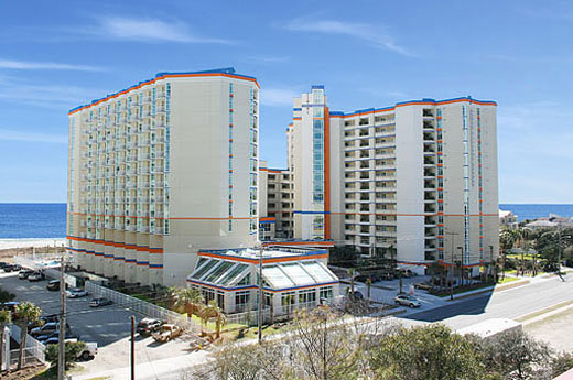 Myrtle Beach Dunes Village Resort