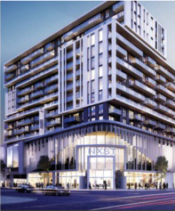 Gallery Square condos for sale in Markham