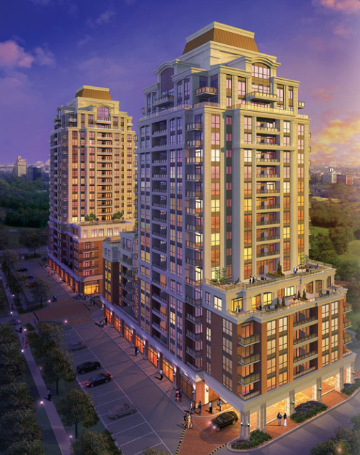 UV2 Condos for sale in Markham