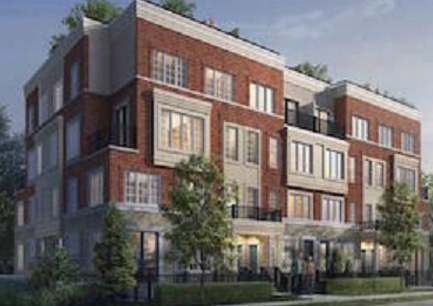 Block 55 Towns for sale in Oakville