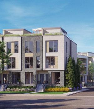 Scarborough new condos for sale - New condominium and loft