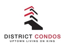 District condo waterloo university