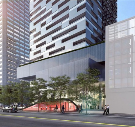 e2 Condos for sale at Yonge and Eglinton