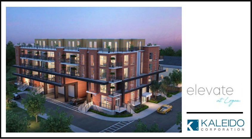 Elevate at Logan Condo Towns