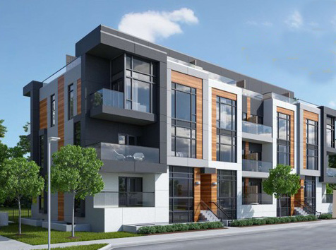 Elgin East Condos and Towns for sale in Richmond Hill