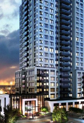 Evermore condos by Tridel for sale in Etobicoke