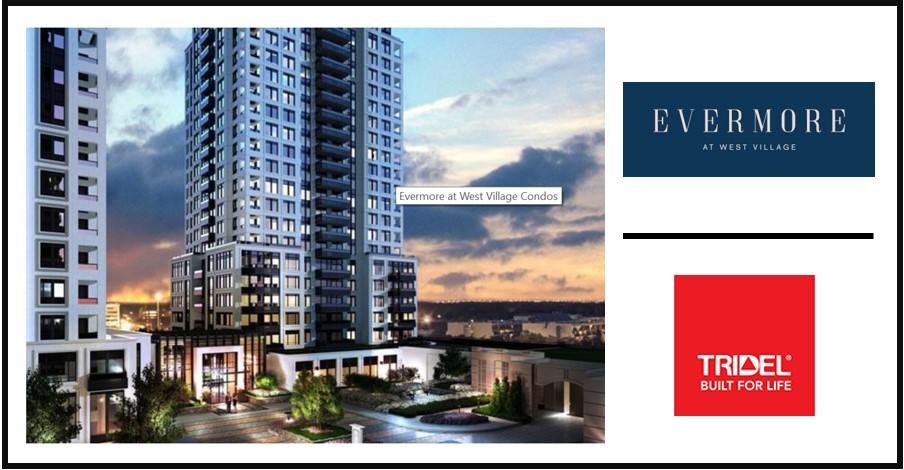 Evermore Condos Etobicoke West Village