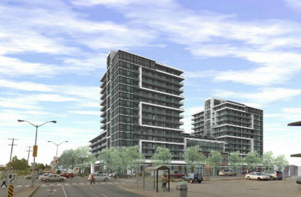 Evo Condos and Towns for sale in Scarborough