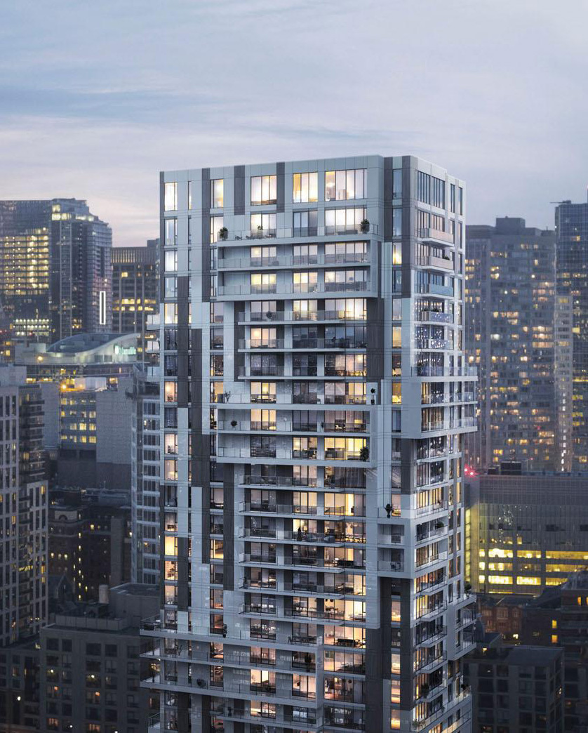 Ivy Condos for sale in Toronto