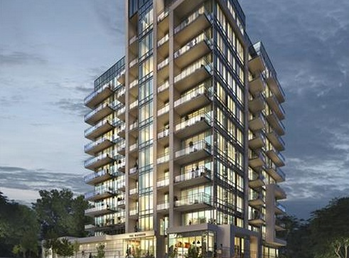 Tea Garden Condos for sale in North York