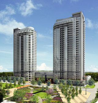 Ventus Condos at Metrogate Scarborough