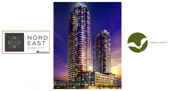 Nord East condos for sale in Vaughan
