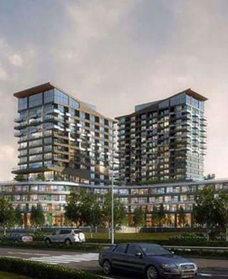 Oak and Co condos for sale in Oakville