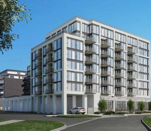 Queensway Park condos for sale in Etobicoke