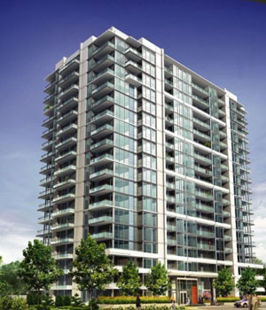 S2 Stonebrook Private Residences in Mississauga