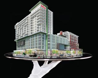 signature condominiums markham