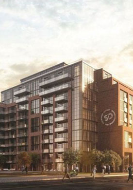 Stockyard District Residences for sale in Toronto