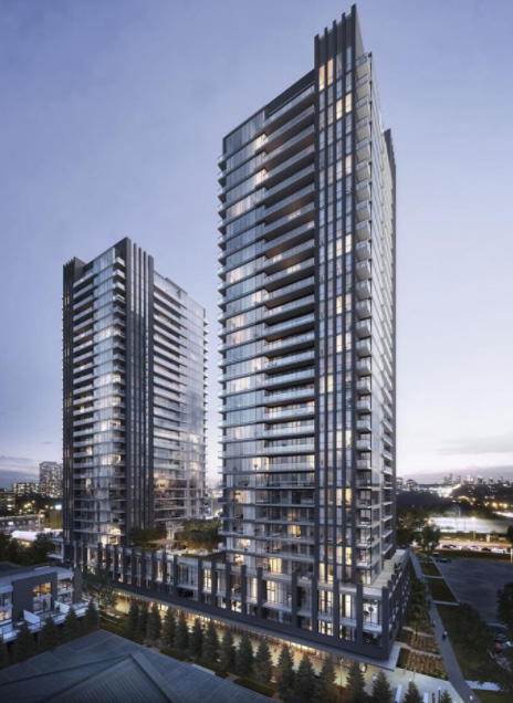 Super Sonic condos for sale in Toronto