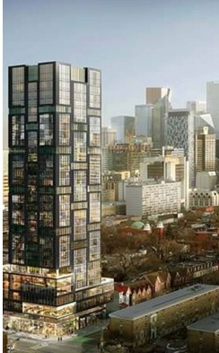 Toronto New Condos For Sale Pre Construction Condos And