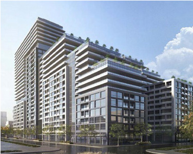 Time and Space condos for sale in Toronto