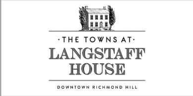 towns at Langstaff