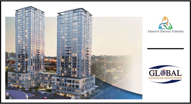 Trinity Ravine adult lifestyle condos for sale in Scarborough