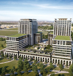 Vendome Condos in Markham
