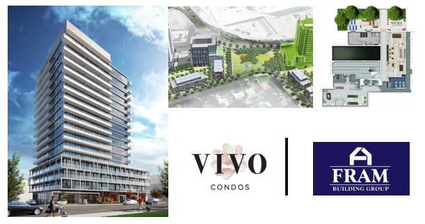 Vivo condos North York