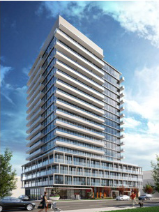 Vivo Condos for sale in North York
