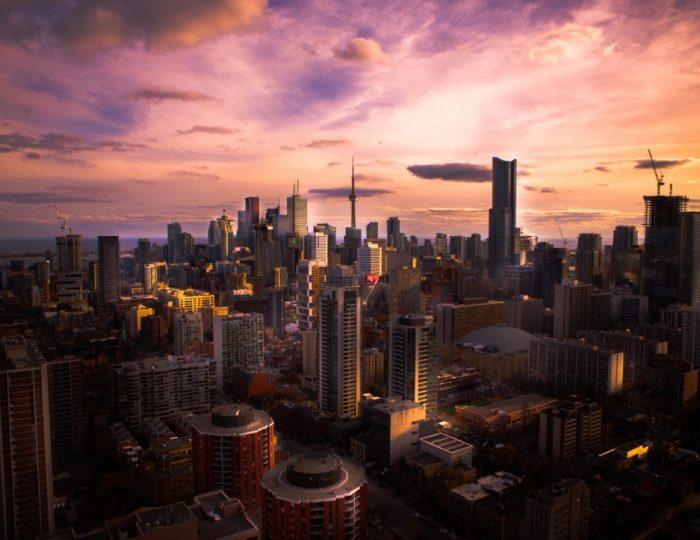 Toronto condos to rent