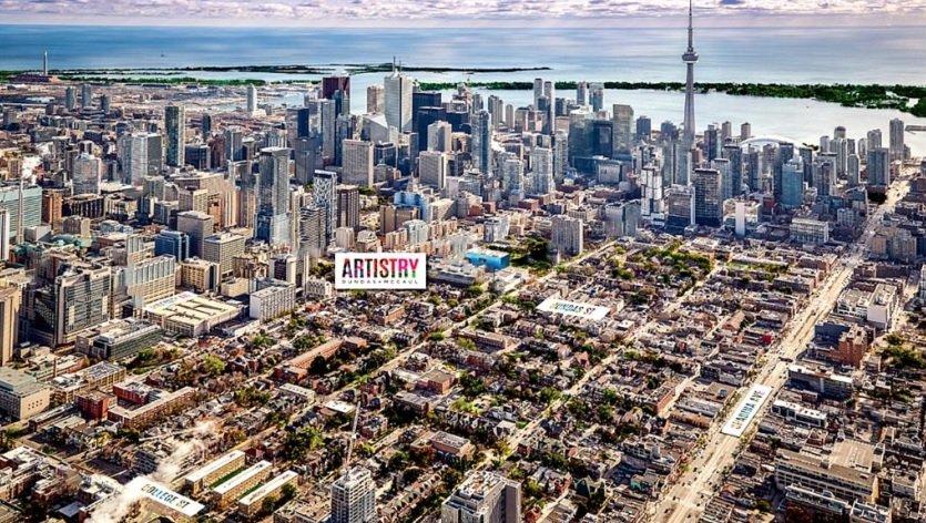 Artistry Condos Toronto | Pre-Construction | Condominiums.ca