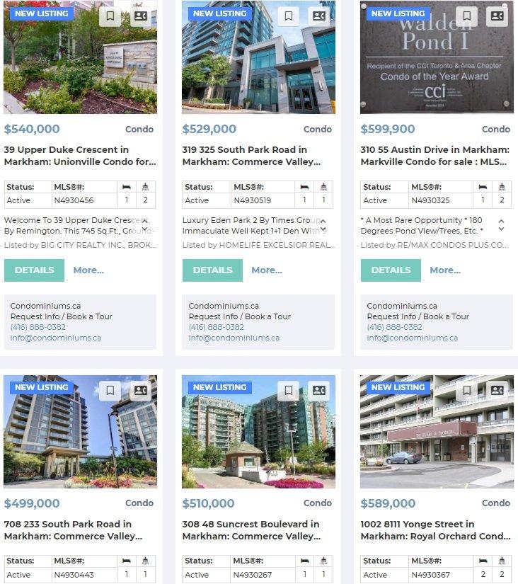 newest-listings-markham
