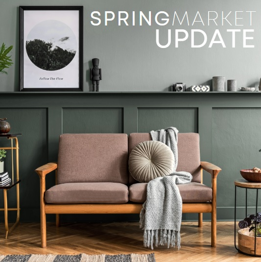 Spring market report